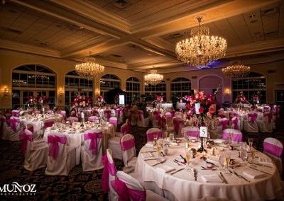 Sweet 16 Ballroom