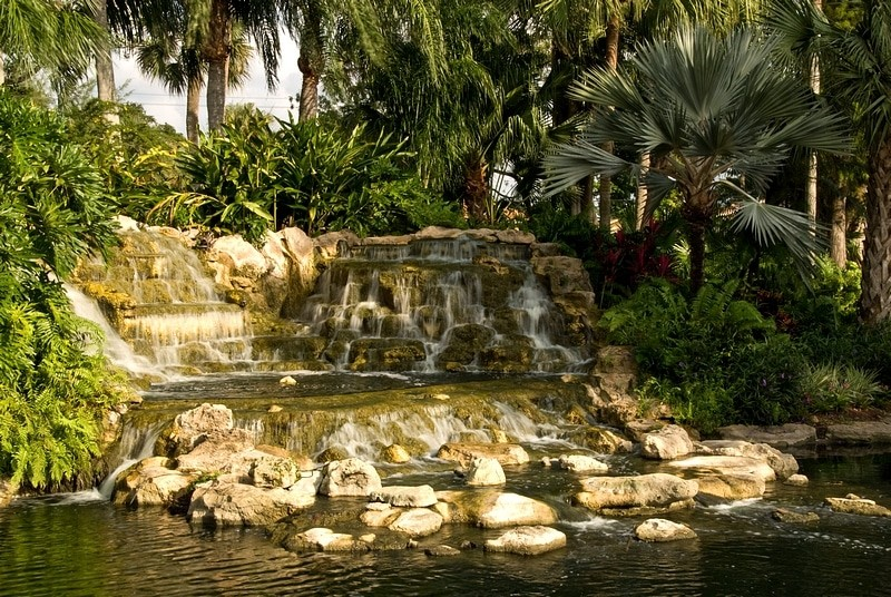 Elegant Beautiful South Florida Wedding Venue Deer Creek Golf Club