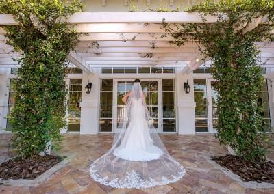 Bridal Moment