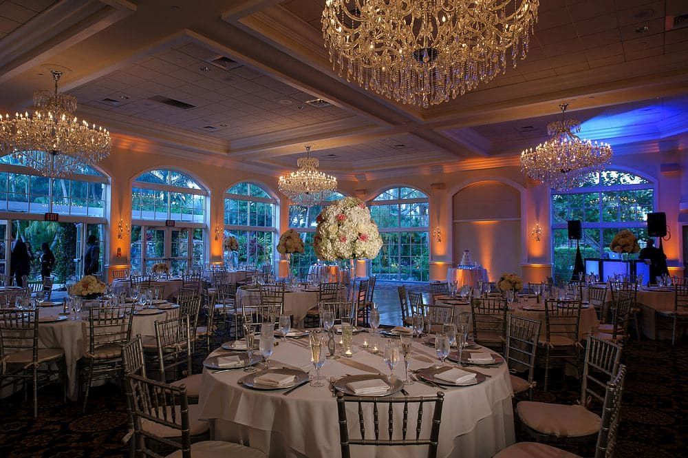 Small Wedding Venues In South Florida