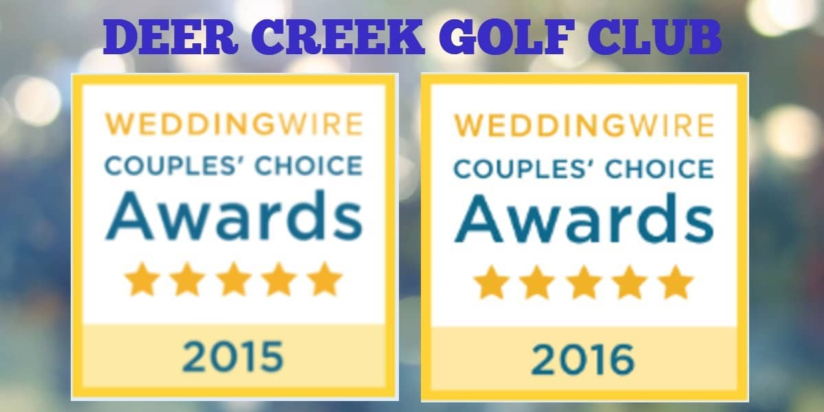 Deer Creek Is The Dream Wedding Venue In South Florida Deer Creek