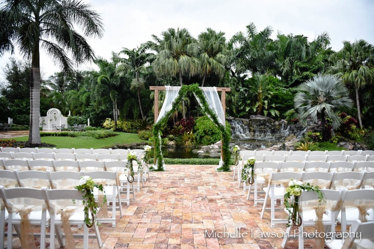 Deer Creek is the Dream Wedding Venue in South Florida | Deer ...