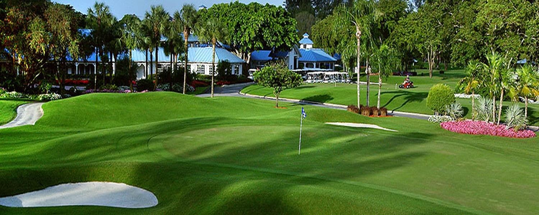 Welcome To Deer Creek Golf Club