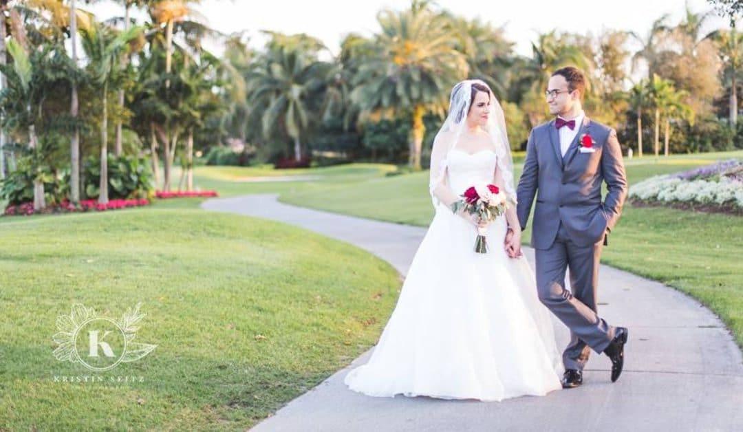 Let's Talk Weddingz – April 18th at Deer Creek