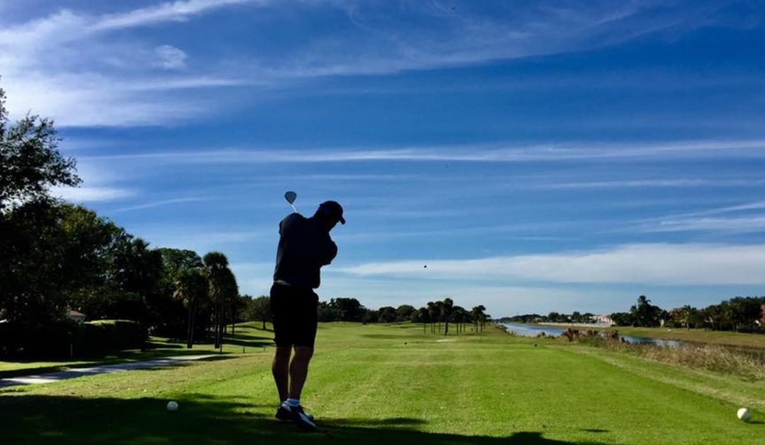 5 Reasonable New Year's Resolutions for Golfers