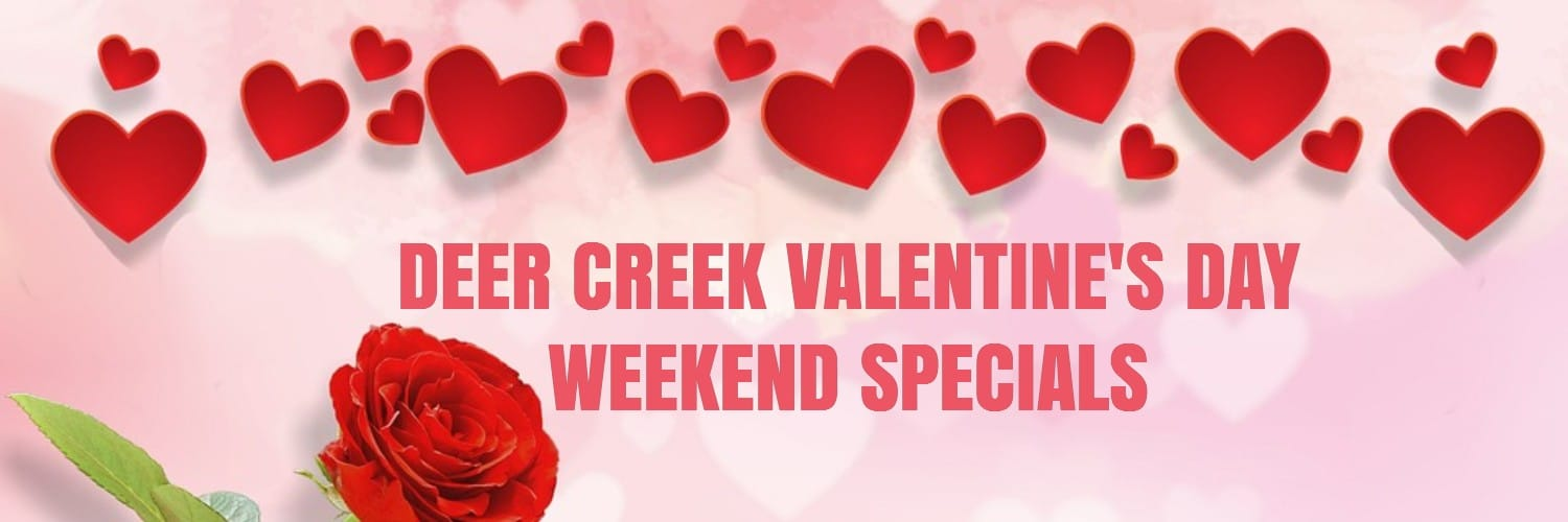 Special Offers For Valentine S Day Week Lobster Filet Mignon