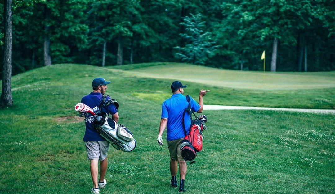 Tips for Golfing With Dad on Father's Day (And Doing it Well)