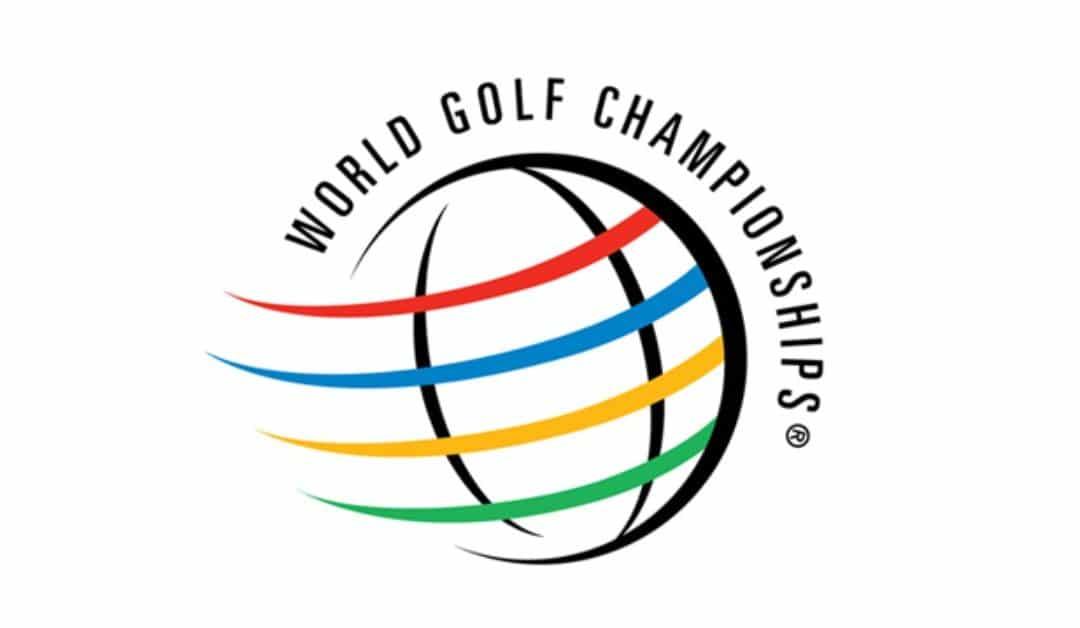 World Golf Championship Predictions